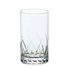 石塚硝子 ISHIZUKA GLASS アデリアグラス ADERIA GLASS CF2カット ハイカムリ8 4028 タンブラー 245ml【あす楽対応】