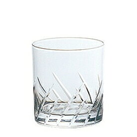 石塚硝子 ISHIZUKA GLASS アデリアグラス ADERIA GLASS CF2カット ハイカムリオールド8 4030 オールドグラス 250ml