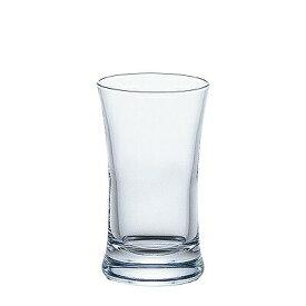 石塚硝子 ISHIZUKA GLASS アデリアグラス ADERIA GLASS 天開90 B2201 6個セット ミニグラス 盃 杯 90ml