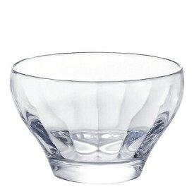石塚硝子 ISHIZUKA GLASS アデリアグラス ADERIA GLASS H.AXナッセルボール B6040 6個セット 小鉢