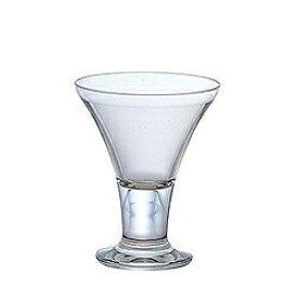 石塚硝子 ISHIZUKA GLASS アデリアグラス ADERIA GLASS H.AX ポーズミニパフェ B6722 デザートグラス【あす楽対応】