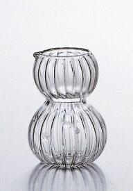 石塚硝子 ISHIZUKA GLASS アデリアグラス ADERIA GLASS 耐熱 ピッチャー ピーナッツS F37418 25ml【あす楽対応】