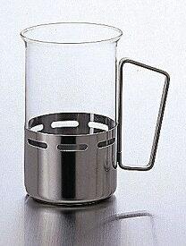 石塚硝子 ISHIZUKA GLASS アデリアグラス ADERIA GLASS 耐熱ホルダーマグA (H8541) F37440 3個セット ホットグラス