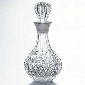 石塚硝子 ISHIZUKA GLASS アデリアグラス ADERIA GLASS NT1002デカンタ 720ml NT1002