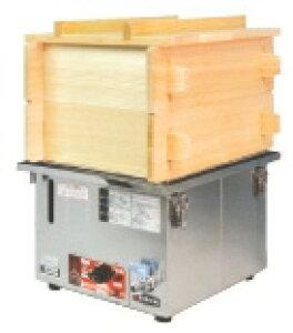 電気蒸し器 M−11 単相100V EMSK0401