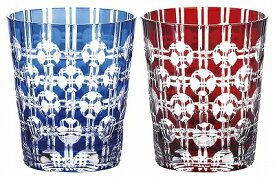 NARUMI ナルミ GLASS WORKS NARUMI グラスワークスナルミ エタニティー ペアオールド GW6057-2270 250ml オールドグラス