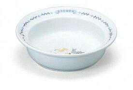 NARUMI ナルミ ブレーメン ポリッジボウル(ブルー) 240cc 7980-1013 子供食器 中鉢