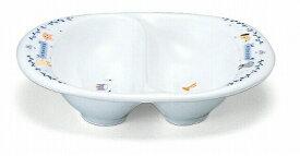 NARUMI ナルミ ブレーメン 離乳皿(ブルー) 14cm 7980-3322 子供食器 中皿