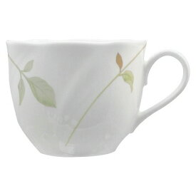 NARUMI ナルミ レモンバーム コーヒーカップ 210cc 8365-2470