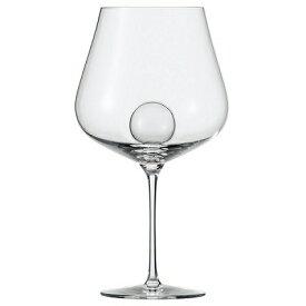 ツヴィーゼル(ZWIESEL) エアセンス ワイングラス(ブルゴーニュ) 796cc ZW1367-119390