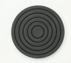 サークルコースター ブラック DG-4511