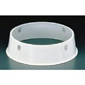 関東プラスチック工業 KK抗菌丸皿枠 K-60-KO 19cm用 【あす楽対応】