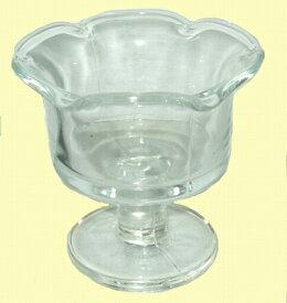 CHIYODA GLASS ガラス サンデーカップ 小 700-11 デザートグラス【あす楽対応】