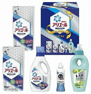 P&G アリエールホームセット PGCA-30X 食器用洗剤 洗濯用洗剤