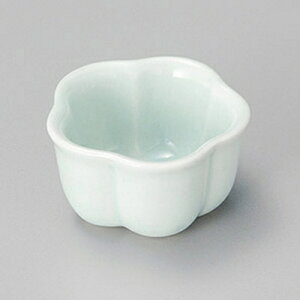 陶里 第30集 梅型珍味青磁(小) 17744-080
