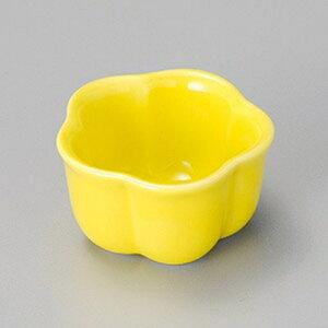陶里 第30集 梅型珍味黄釉(小) 17755-080
