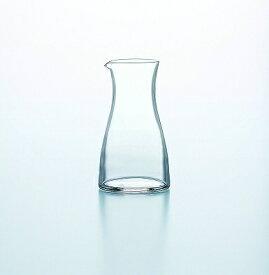 東洋佐々木ガラス 冷酒の器 冷酒徳利 冷酒カラフェ 310ml 00247-JAN