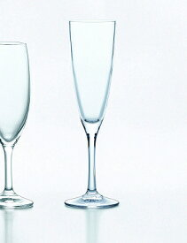 東洋佐々木ガラス HS強化グラス ラーラフルート 160ml 32864HS シャンパングラス