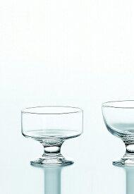 東洋佐々木ガラス プルエースパーラー アイスクリーム 260ml 33031 デザートグラス