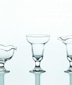 東洋佐々木ガラス プルエースパーラー パフェグラス 235ml 35801