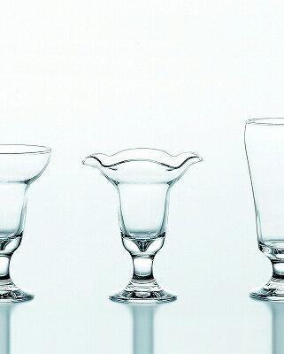 東洋佐々木ガラス プルエースパーラー フロート パフェグラス 35802