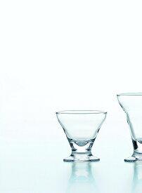 東洋佐々木ガラス HS強化グラス パフェグラス デザートグラス 170ml 36202HS