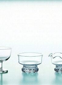 東洋佐々木ガラス デザートグラス バーゼル B-02136-JAN