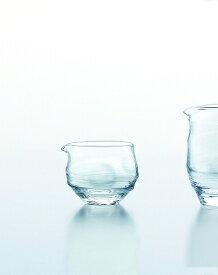 東洋佐々木ガラス 冷酒の器 片口(小) 240ml B-40601-JAN