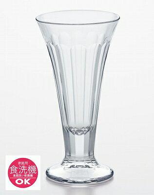 東洋佐々木ガラス パフェグラス 235ml P-02202 デザートグラス