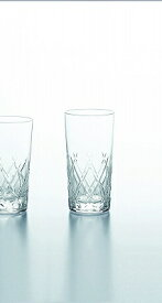 東洋佐々木ガラス HS強化グラス レジナ 10オンスタンブラー 305ml T-21102HS-E107