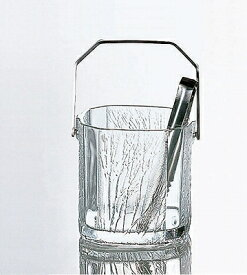東洋佐々木ガラス 氷入れ 軽井沢 アイスペール J-55276