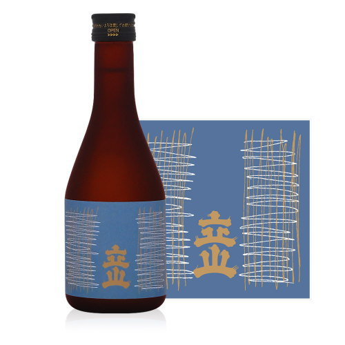 立山 特別本醸造 300ml (立山・本醸造・日本酒・地酒)