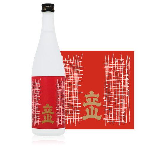 立山 吟醸 720ml(立山酒造 富山県 立山 日本酒 辛口)