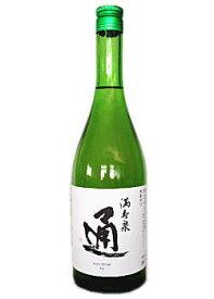 本格辛口 満寿泉 通 720ml(日本酒 地酒 酒 富山)