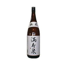 満寿泉 純米 1800ml(日本酒 地酒 酒 富山)