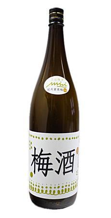 ★立山 梅酒 1800ml (立山酒造・富山県・立山 梅酒)02P12Oct15