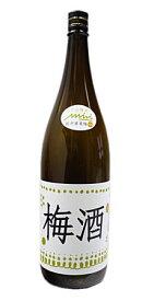 ★立山梅酒 1800ml  (立山酒造・富山県・立山・梅酒)02P12Oct15