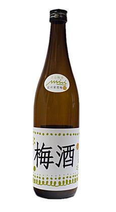 ★立山 梅酒 720ml (立山酒造 富山県 立山 梅酒)02P12Oct15