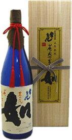 常きげん 山廃純米大吟醸古酒 如 1800ml(日本酒 地酒 酒 石川 ギフト)