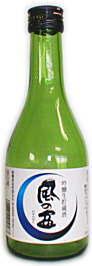 ★風の盆 冷用 吟醸酒 300ml(日本酒 地酒 酒 富山)