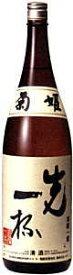 菊姫 先一杯 1800ml