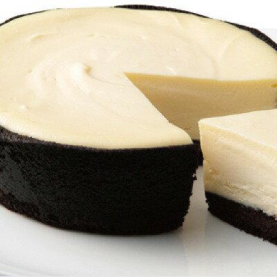 【送料無料】NORTH FARM STOCK(ノースファームストック)ベイクドレアチーズケーキ プレーン 4号 / クリスマスケーキ お取り寄せ 通販 お土産 お祝い /