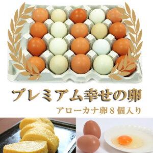 《プレミアム市場》【送料無料】島根県 生卵 しまづの「こだわり」卵セット(赤卵32個アローカナの卵8個入り) 贈答用 / 濃厚 高級たまご 新鮮たまご 卵かけご飯 青い卵 お取り寄せ 通販 お