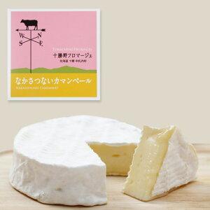 【送料無料】北海道チーズ なかさつないカマンベールチーズ(120g)×4  / お取り寄せ 通販 お土産 お祝い プレゼント ギフト ホワイトデー おすすめ /