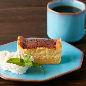 しあわせのバスクチーズケーキ ( ロング ) 【送料無料】 / バスチー チーズケーキ ケーキ スイーツ 洋菓子 お取り寄せ 通販 お土産 お祝い プレゼント ギフト お中元 御中元 敬老の日 おすす