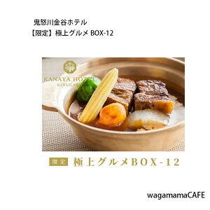 【メーカー直送】金谷ホテル 極上グルメBOX-12和風ビーフシチュー10個セット