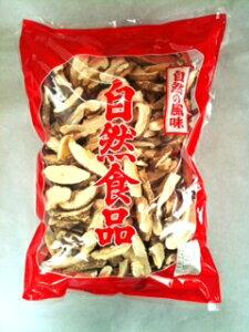 乾椎茸 スライス(厚切り) 500g 【干ししいたけ】