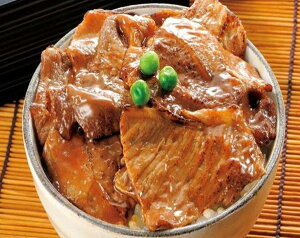 【味の素】三元豚の十勝風豚丼の具 400g
