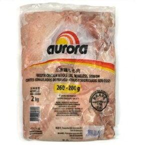 【リピーター続出!】 鶏もも肉 2kg 【260g〜280gサイズ】 冷凍 業務用 おそうざい 惣菜 唐揚げ からあげ もも肉 鶏肉 鶏もも とりもも 鳥肉 とり肉 お惣菜 惣菜 業務用 家庭用 まとめ買い お得