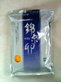 【業務用】錦糸卵 中切り 500g (キューピータマゴ)